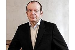 Ralf Poppinghuys, Ehemaliger Chief Human Resources Officer, Transdev GmbH: icon